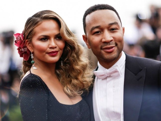 Chrissy Teigen & John Legend Are Getting Their Own Sitcom | Marie Claire