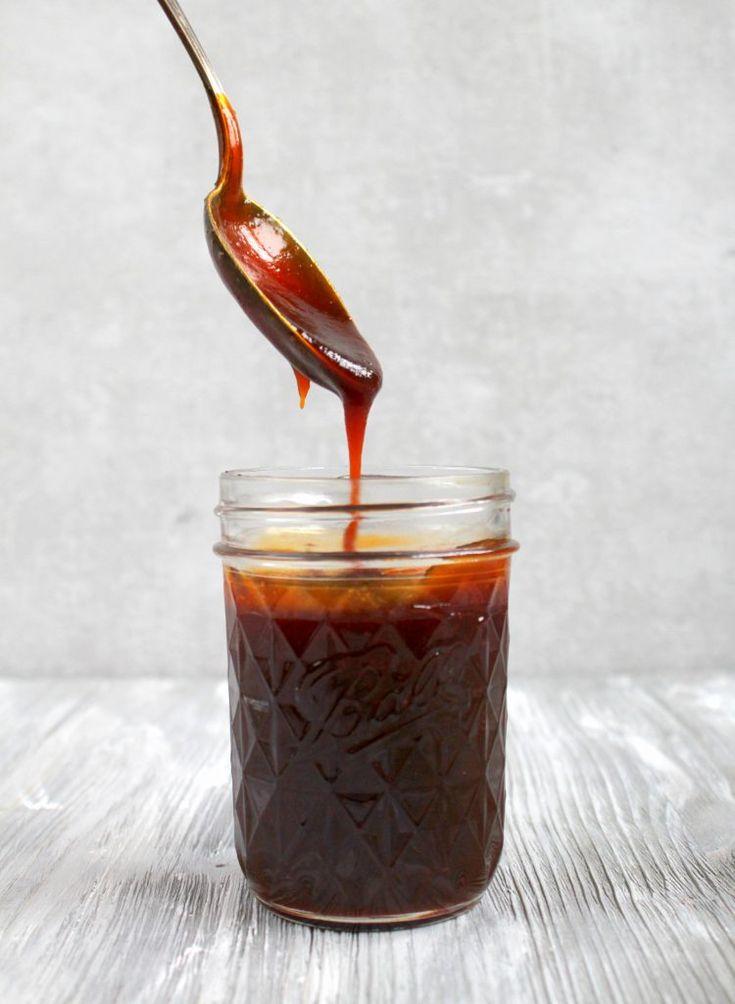 Hallo Ihr Lieben ❤️ Teriyaki-Sauce ist eine ja…