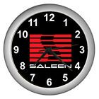2019 Saleen 35th Anniversary Edition Ford Mustang Wall Clock #HomeDécor – Home Décor