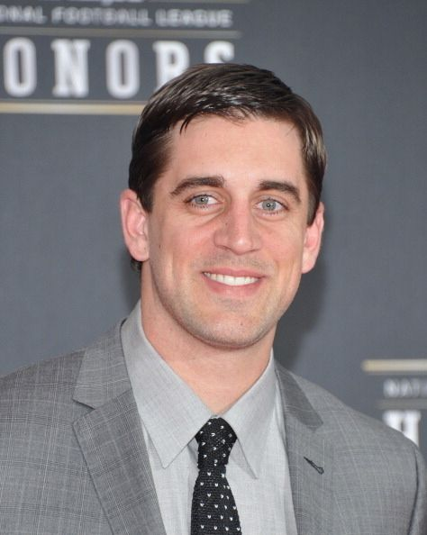 A Tribute To Aaron Rodgers, King Of Movember