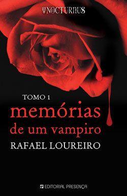53 best review 2012 images on pinterest books to read books and portuguese author book memrias de um vampiro trilogia nocturnos 1 fandeluxe Epub