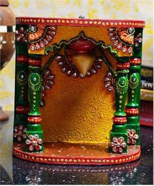 Kundan Mandir(Temple) | I found an amazing deal at fashionandyou.com and I bet you'll love it too. Check it out!