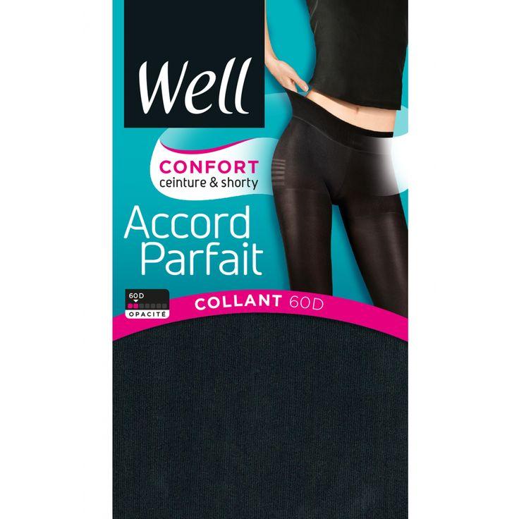 accord parfait collant opaque peg - Collants Opaques Colors