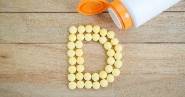 Ανεπάρκεια βιταμίνης D: Τα 5 σημάδια που ξεφεύγουν από τους γιατρούς
