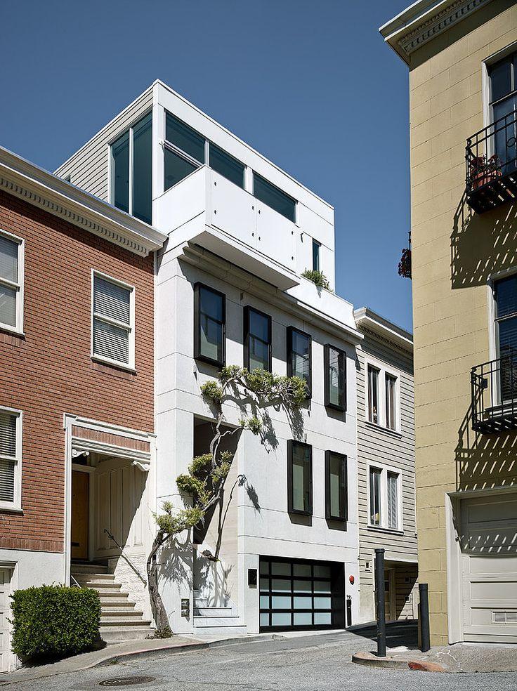 17 Best Images About Casas On Pinterest House Design