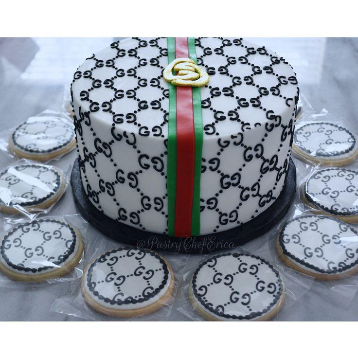17 migliori idee su Gucci Cake su Pinterest Torte di ...