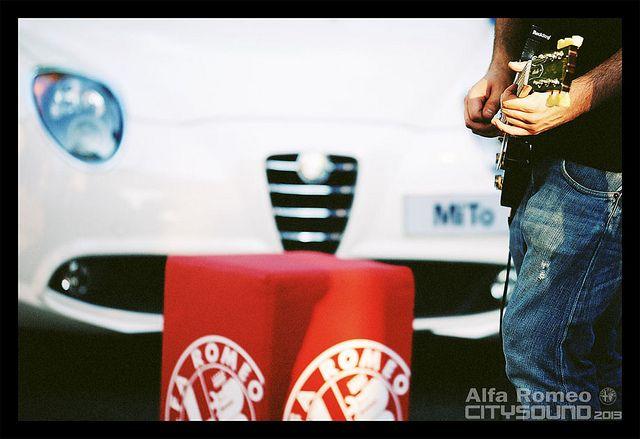 #AlfaCitySound 2013 Milano - Iggy & The Stooges   Flickr – Condivisione di foto!
