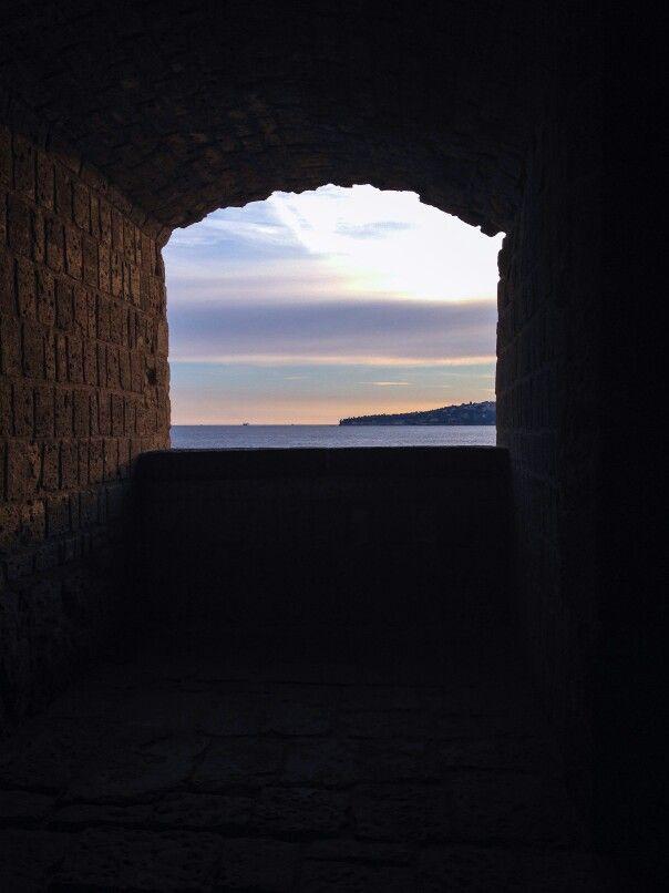 Naples - Castel View