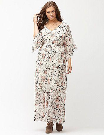 Camo Dress By Lane Bryant