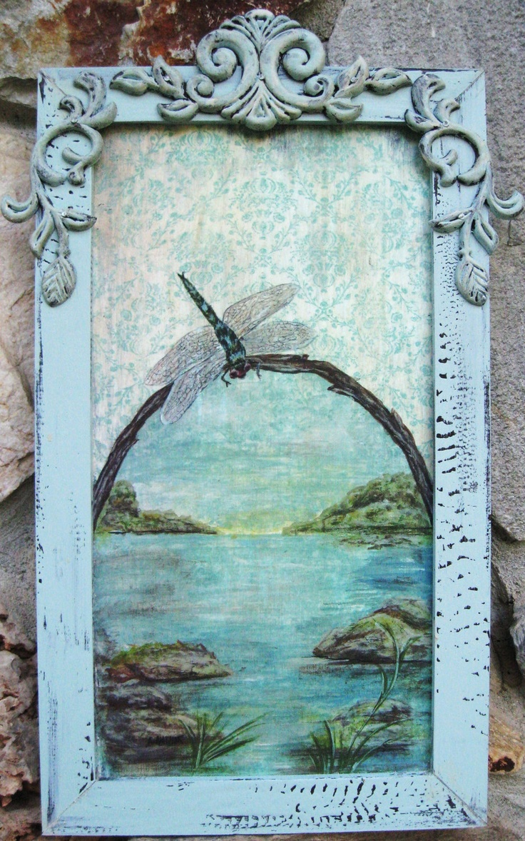 288 best dragonfly decor & more images on pinterest | dragonfly