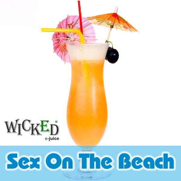 "Sex on the Beach E Juice: Transport yourself to paradise with our Sex on the Beach E Juice.....A real taste of the exotic to set your taste buds alight.... http://www.healthiersmoker.ie please use discount code: ""pinterest"" at the checkout!"