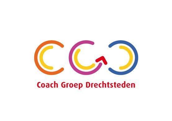 Logo 'Coach Groep Drechtsteden'