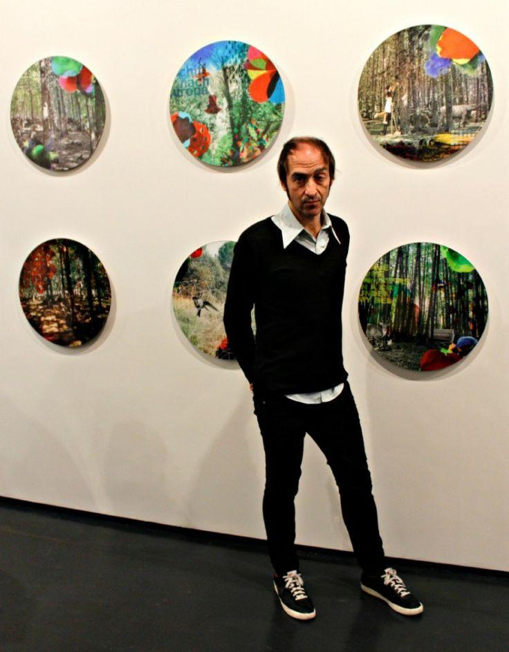 La naturaleza evocada de Fernando Guijar | NEX