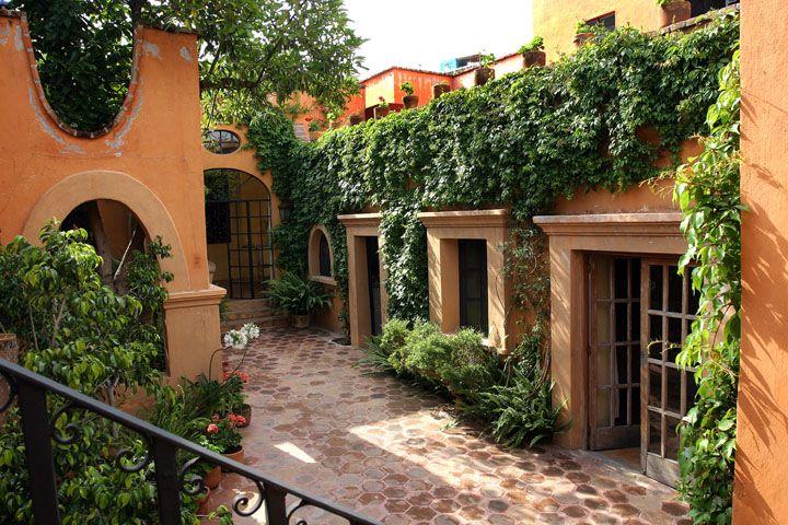 San Miguel de Allende mexico | Information for San Miguel de Allende, Mexico, including vacation ...
