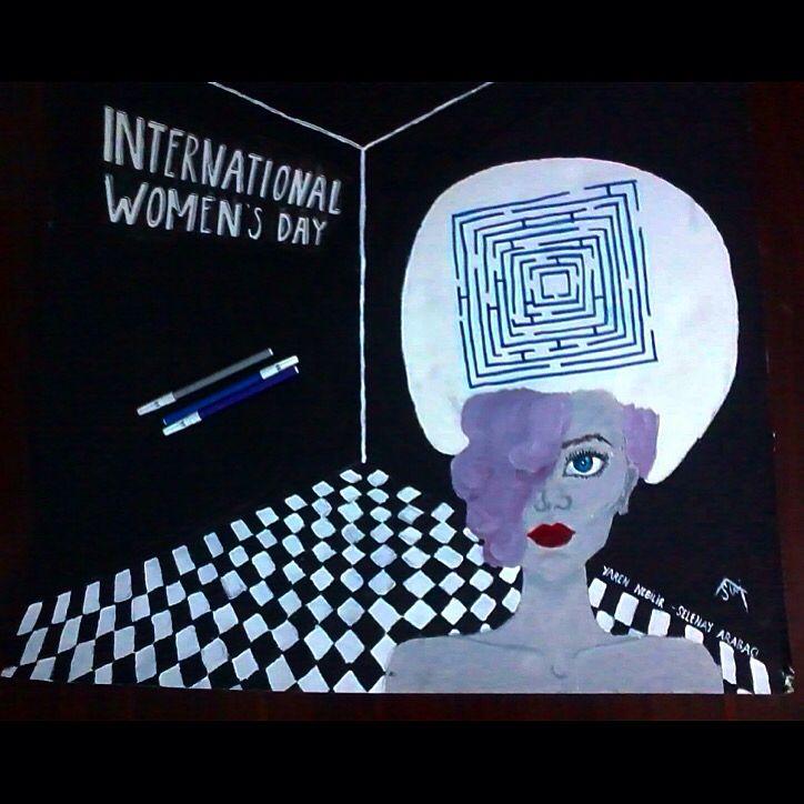 #internationalwomensday