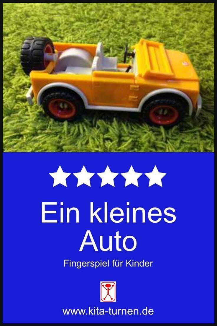 Kleine Auto Spiele
