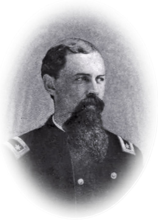 Army Life of an Illinois Soldier, Charles Wright Wills, (8th Illinois Infantry); Union soldier; initially enlisted as a private in the Eighth Illinois Infantry; near the end of the war he had been promoted to major in the One Hundred and Third Illinois Infantry.
