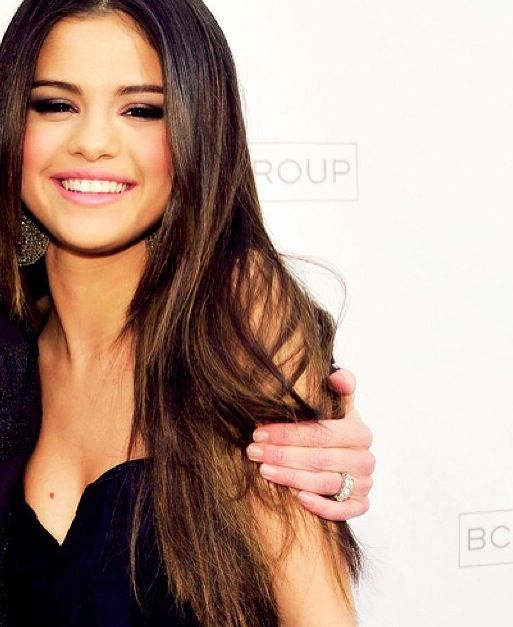 Selena Gomez ; one of my favorite singers I love her soo much she is beautiful singer also has a great voice