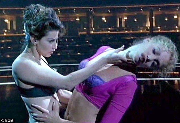 Showgirls 1995 Stream