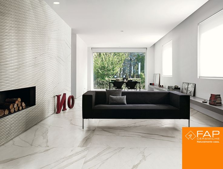#Roma #Statuario 75x150 and 50x110, wall and floor coverings, the pure attraction of Statuario and large size.