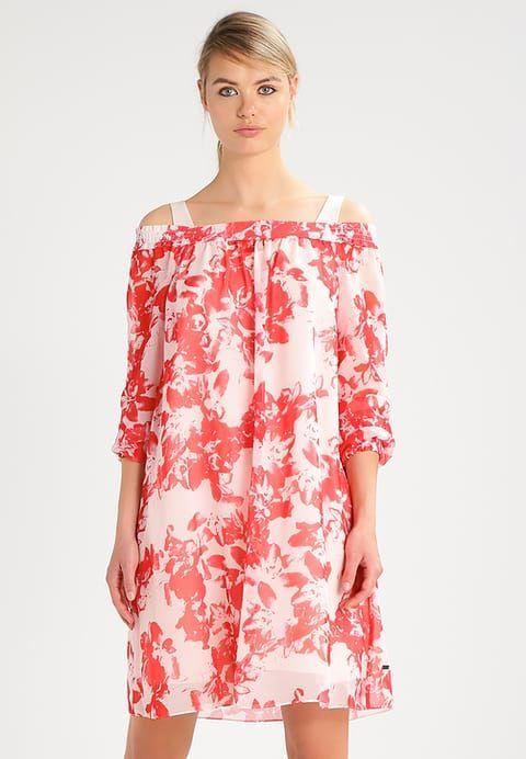 ACARMY - Sukienka letnia - rose