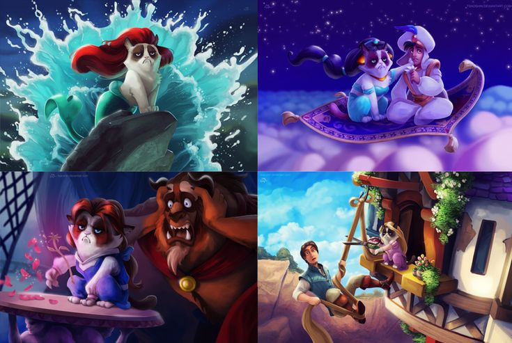 The Never-ending Fan Art Tributes to Disney Princesses @Nick The