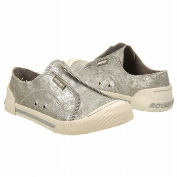 ROCKET DOG Women's Jarah (Silver Ice Rink 6.5 M)