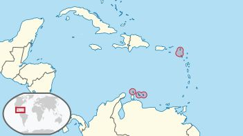 Kingdom of the Netherlands in its region (Caribbean special) - Netherlands Antilles - Wikipedia, the free encyclopedia