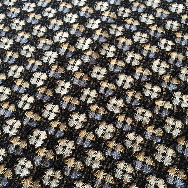 Lisa Hill: vavstugaweaving: Nordic Deflections | deflected double weave