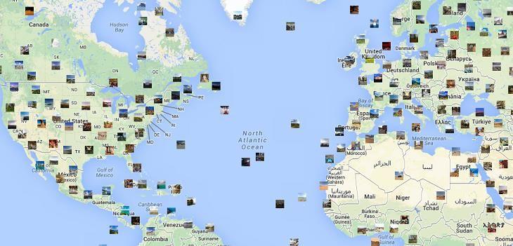 444 Best Panoramasvirtual Tours Images On Pinterest World