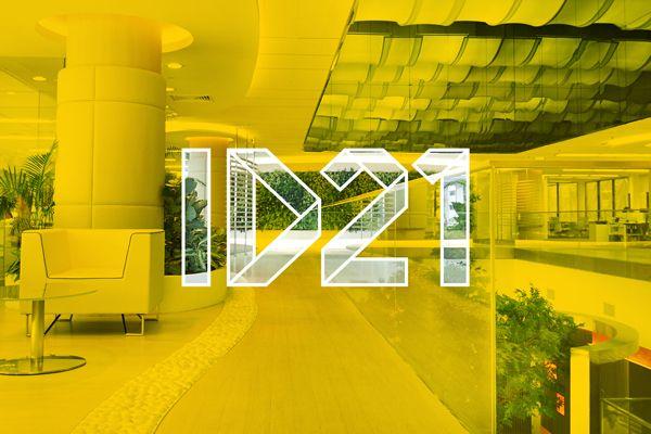 There Design  Logo design for ID21