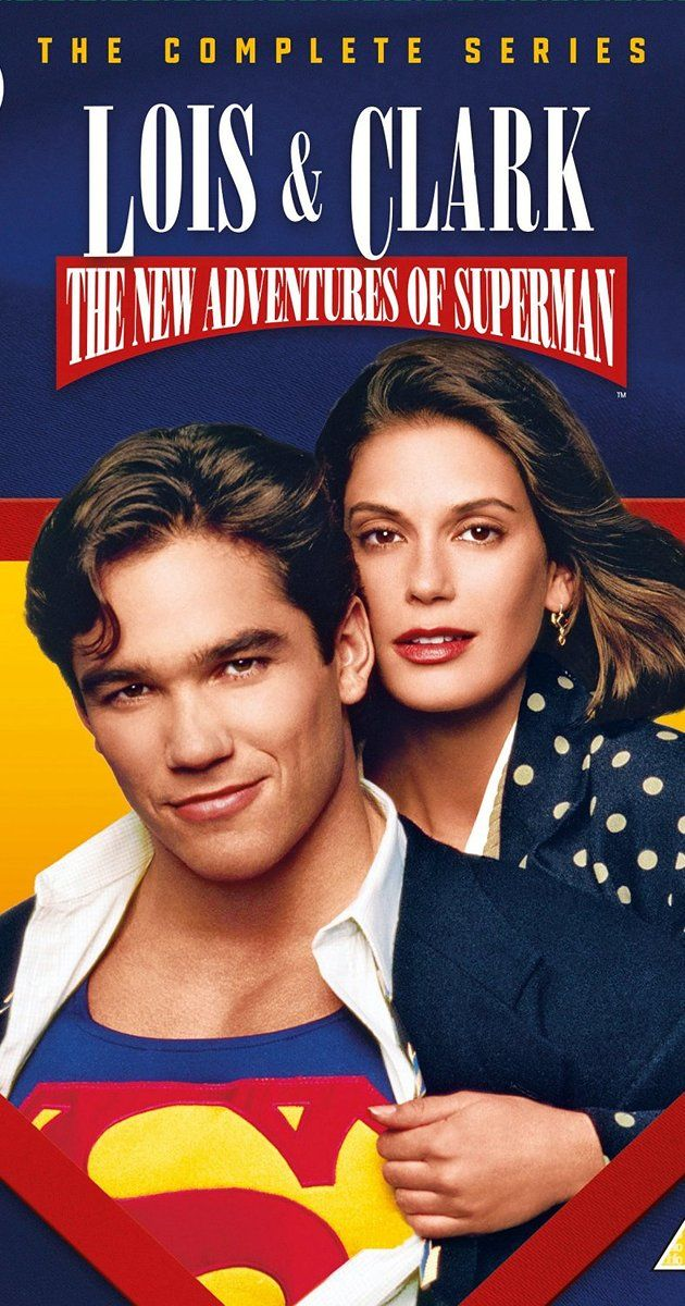 Created by Deborah Joy LeVine, Joe Shuster, Jerry Siegel.  With Dean Cain, Teri Hatcher, Lane Smith, K Callan. In addition to fighting evil, Superman has a burning romance with Lois Lane in both his identities.