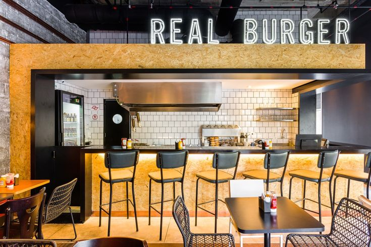 Galeria de Real Burger / Mestisso - 7