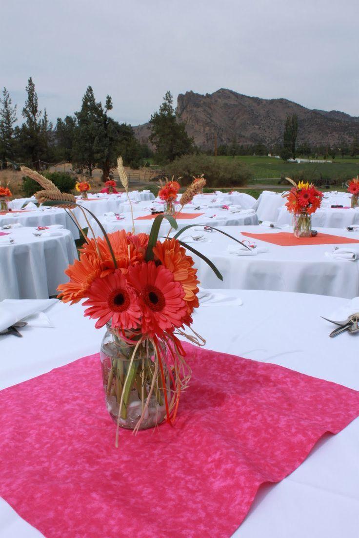 Best 25 Gerbera Daisy Centerpiece Ideas On Pinterest Gerbera Daisy Wedding Gerbera Wedding