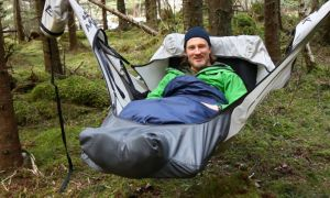 This amazing new hammock revolutionizes chilling out - Posted on Roadtrippers.com!