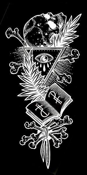 Freemasonry:  #Masonic symbols.