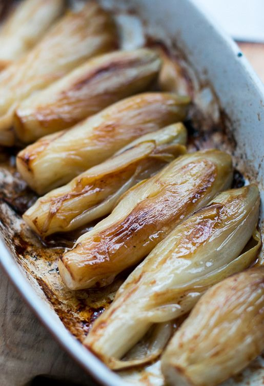 endive and ham gratin recipe the o 39 jays hams and cheese. Black Bedroom Furniture Sets. Home Design Ideas