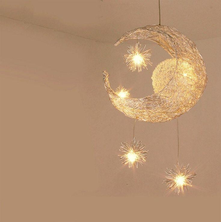 Babyzimmer Exklusiv Fotos Lampe Von Suspension Chambre Enfant