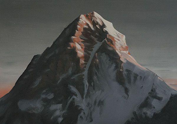 K2 Mountain | Jürgen H. Stäudtner