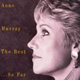 awesome COUNTRY - Album - $5.00 -  Anne Murray The Best Of...So Far - 20 Greatest Hits