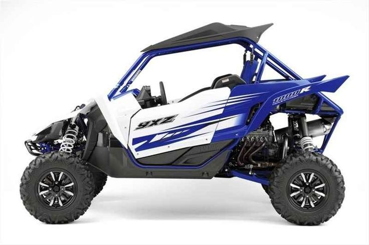 New 2016 Yamaha YXZ1000R Racing Blue/White ATVs For Sale in Pennsylvania. 2016 Yamaha YXZ1000R Racing Blue/White, THE WORLD'S FIRST PURE SPORT SIDE-BY-SIDE The all-new YXZ1000R. A sport 3 cylinder engine and class-defining 5-speed sequential shift transmission. Welcome to the ultimate pure sport SxS experience. Top Features Unmatched SxS Performance: The all-new YXZ1000R doesn t just reset the bar for sport side-by-sides, it is proof that Yamaha is the leader in powersports performance…
