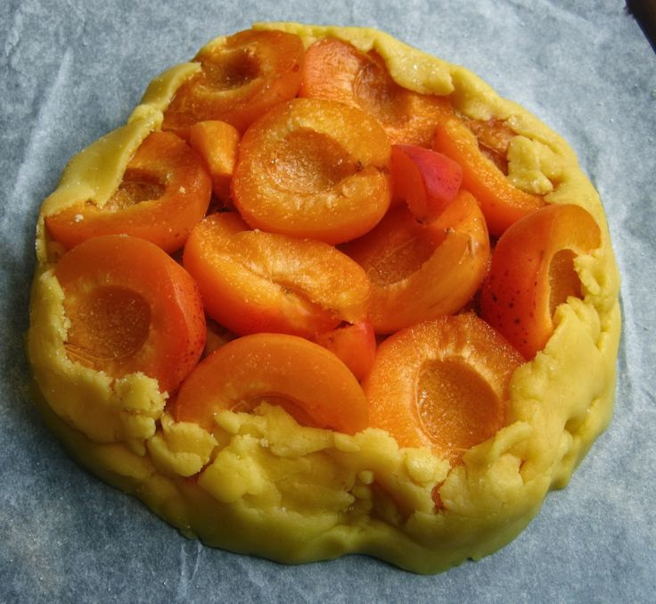 Something Else to Eat: Simple apricot galette, the ideal way to use those gorgeous Central Otago apricots