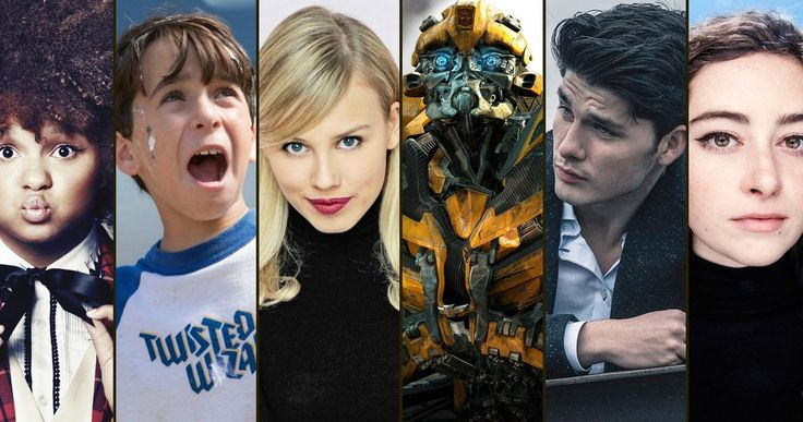 Bumblebee Movie Rounds Out Main Cast with 5 Fresh New Faces -- Jason Drucker, Abby Quinn, Rachel Crow, Ricardo Hoyos and Gracie Dzienny are in talks for unspecified roles in the Transformers spin-off Bumblebee. -- http://movieweb.com/bumblebee-movie-transformers-spin-off-cast/