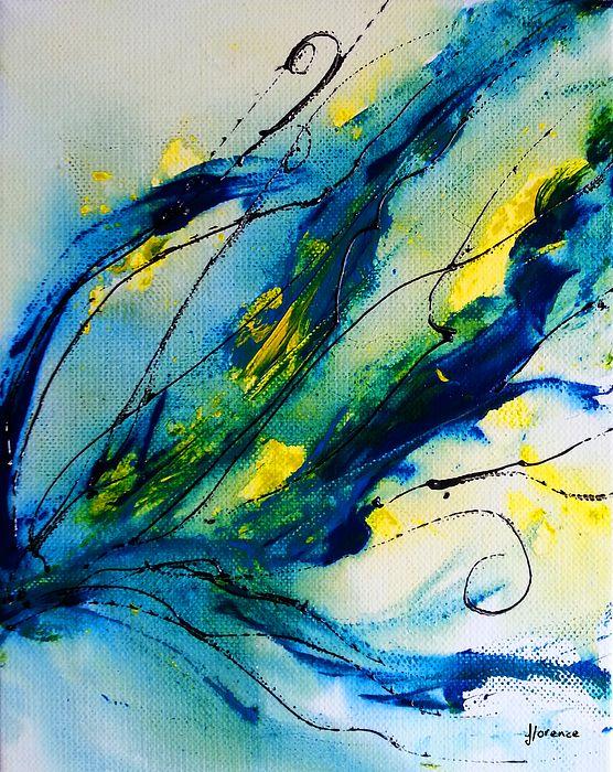 Florentina Maria Popescu: Artist Website