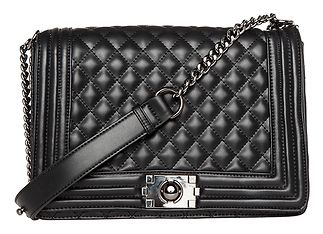 Designer Alternative: Chanel Boy Bag