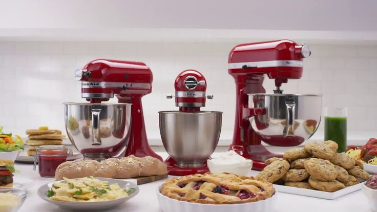 Want to make your very own pasta or your favourite ice-cream in the comfort of your own home? With 15 different Stand Mixer Attachments, you can create the most amazing and delicious dishes! For Everything You Want To Make. #KitchenAidAfrica #MixwiththeBest