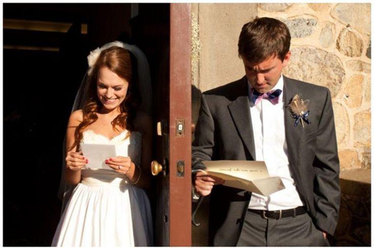 TOP 10 idei ROMANTICE pentru nunta ta
