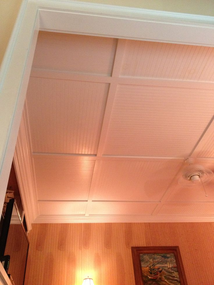 beadboard ceiling in kitchen for the home pinterest. Black Bedroom Furniture Sets. Home Design Ideas