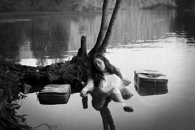 ©Maren Klemp Photography - Leaving behind a troubled mind part 5