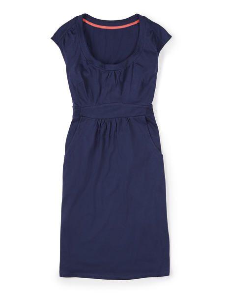 Casual Weekend Dress, Boden